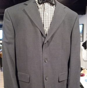 Men Sport Coat NWOT Blazer 42S